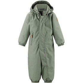 Reima Puhuri Winter Overall Toddler greyish green